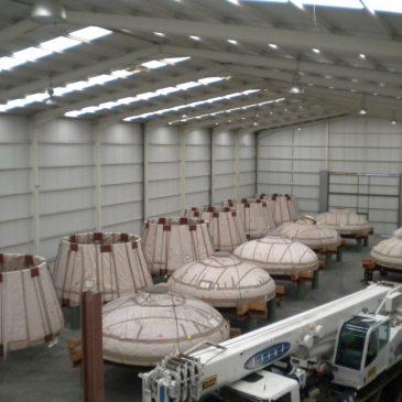 Los beneficios de contratar un servicio de logística externo en Cantabria