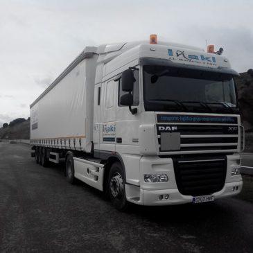 Qué tener en cuenta para el transporte de mercancías peligrosas en España