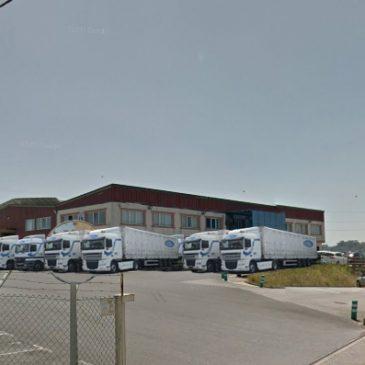 Los servicios de transporte de mercancías que ofrece Grupo Mardaras