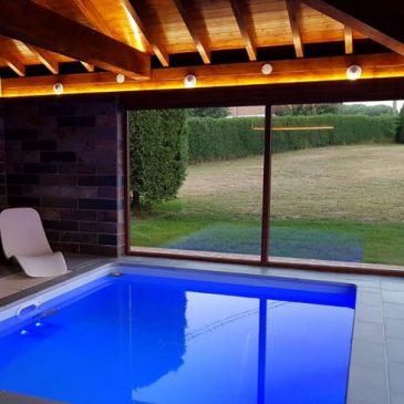 ¿Cuál es la mejor época para construir una piscina?