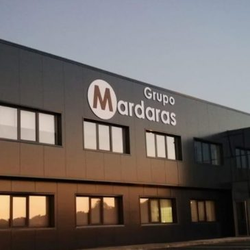 ¡Grupo Mardaras estrena página web!