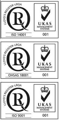 Certificaciones necesarias para la gestión de obras