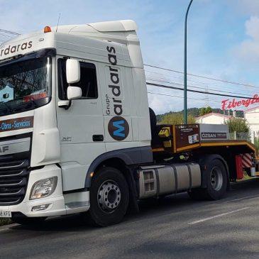 Nuevo Convenio Colectivo de Transporte de Mercancías por carretera de Cantabria