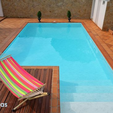 ¿Cuánto cuesta construir una piscina en Cantabria?