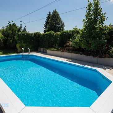 Todo lo necesario para construir una piscina en Cantabria
